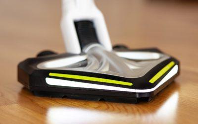 Come pulire il parquet? Alcuni consigli