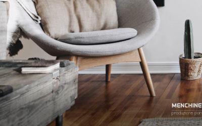 La versatilità di un pavimento in rovere rustico