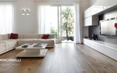 Il parquet, la scelta giusta per il pavimento di casa
