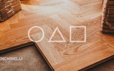 Qualità dei pavimenti in legno: prima o seconda scelta?